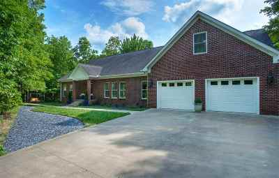 Bowling Green Single Family Home For Sale: 1313 William Simmons Road