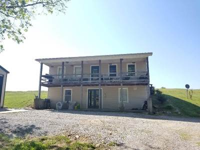 Edmonson County Single Family Home For Sale: 329 Holt Lane