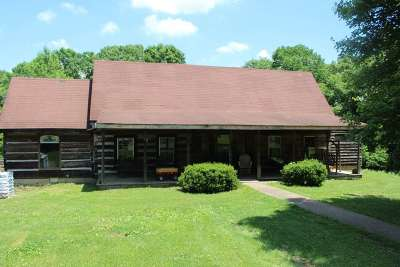 Bowling Green Single Family Home For Sale: 238 Freestone Court