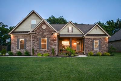 Bowling Green Single Family Home For Sale: 3280 Sunburst Dr