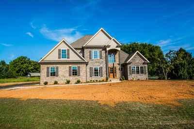 Bowling Green Single Family Home For Sale: 564 Dunbarton Avenue