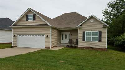 Bowling Green Single Family Home For Sale: 420 Tammy Way