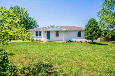 Bowling Green Single Family Home For Sale: 903 Wren Road