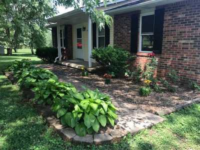 Bowling Green KY Single Family Home For Sale: $129,900