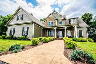 Bowling Green Single Family Home For Sale: 6895 Porter Pike