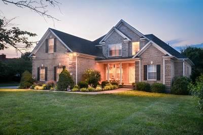Bowling Green Single Family Home U/C-Take Backups: 190 Farmer Lane