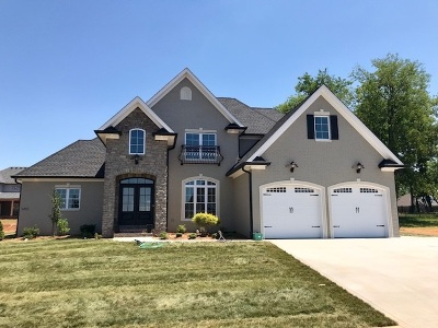 Bowling Green Single Family Home For Sale: 3255 South Glen Gables Blvd
