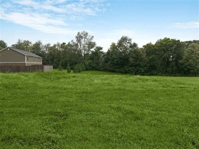 Bowling Green Residential Lots & Land For Sale: 340 Cumberland Ridge Court