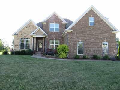 Bowling Green Single Family Home Under Contract: 119 Ridgeway Drive