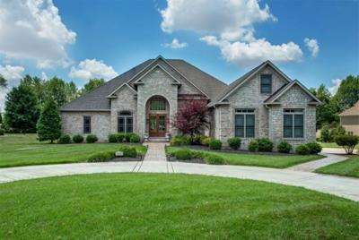 Bowling Green Single Family Home For Sale: 2903 Ewing Bend Drive