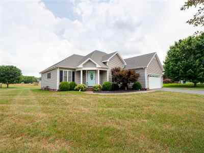 Bowling Green Single Family Home For Sale: 634 Masters Way
