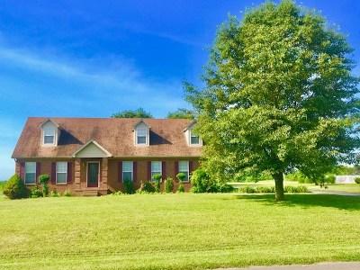 Bowling Green Single Family Home For Sale: 253 Farmer Lane