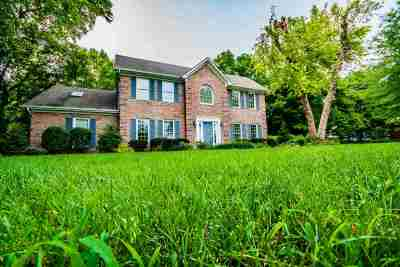 Bowling Green Single Family Home For Sale: 1003 Fairway Street
