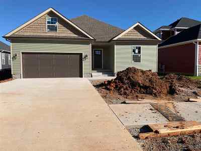 Bowling Green Single Family Home For Sale: 7147 Seagraves Court