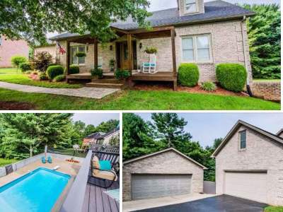 Bowling Green Single Family Home For Sale: 48 Trapper Way