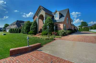 Bowling Green Single Family Home For Sale: 1808 Marion Court