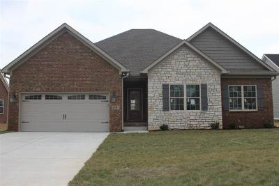 Bowling Green Single Family Home For Sale: 2687 Royal Court