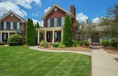 Bowling Green Single Family Home For Sale: 398 Club Ct