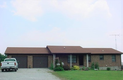 Caneyville Single Family Home Under Contract: 7304 Rabbit Flat Rd