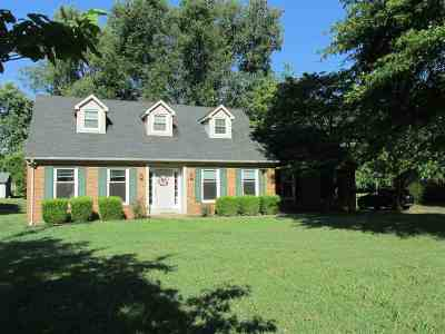 Bowling Green Single Family Home For Sale: 1927 Harvey Ave