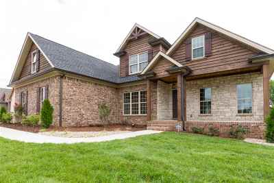 Bowling Green Single Family Home For Sale: 8668 Drakes Blvd