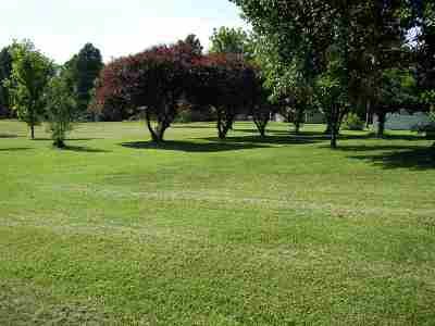 Bowling Green Residential Lots & Land Under Contract: 380 Hilltop Trail