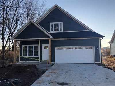 Bowling Green KY Single Family Home For Sale: $244,999