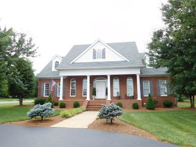 Bowling Green Single Family Home For Sale: 101 Triple Crown Ct