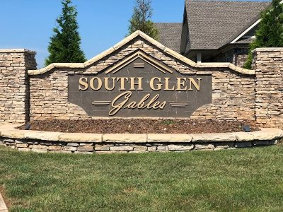 Bowling Green Residential Lots & Land For Sale: 3411 South Glen Gables Blvd
