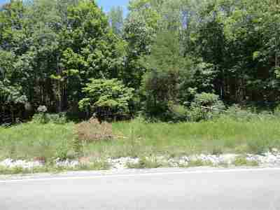 Bowling Green Residential Lots & Land For Sale: Tract 7 Hammett Hill Road