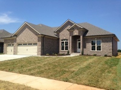 Bowling Green Single Family Home For Sale: 1205 Aristides Drive