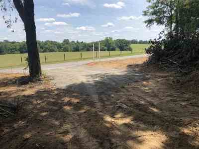 Bowling Green Residential Lots & Land For Sale: Lot 37-1 New Ave