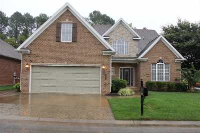 Bowling Green Single Family Home For Sale: 280 Chippewa Drive