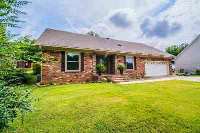 Edmonson County Single Family Home For Sale: 604 Washington St