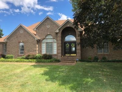 Bowling Green Single Family Home For Sale: 1473 Saturn Way