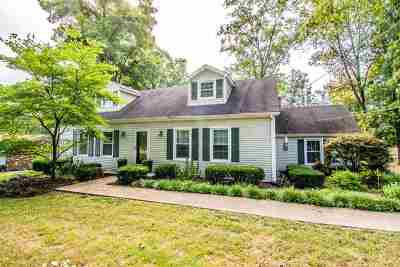 Bowling Green Single Family Home For Sale: 170 W Windsor Circle