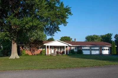Bowling Green Single Family Home For Sale: 127 Mark Trail
