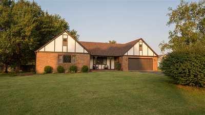 Bowling Green Single Family Home U/C-Take Backups: 2608 Thompson Dr