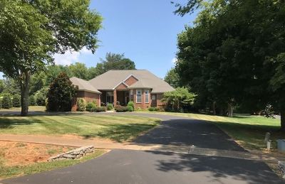 Bowling Green KY Single Family Home For Sale: $449,900