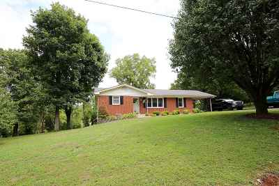 Bowling Green KY Single Family Home For Sale: $169,900
