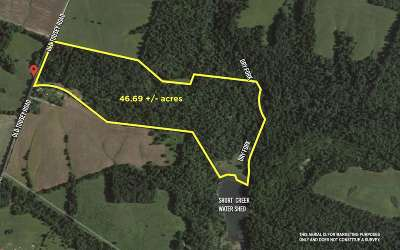 Leitchfield Residential Lots & Land For Sale: Old Tousey Road