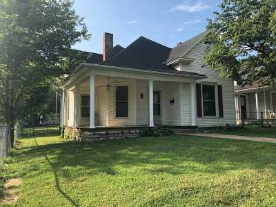 Bowling Green Single Family Home For Sale: 1152 Adams Street
