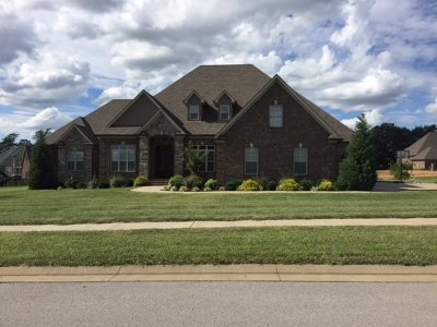 Bowling Green Single Family Home For Sale: 285 Mount Big Horn Ct