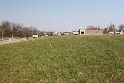 Campbellsville Residential Lots & Land For Sale: Broadway Avenue
