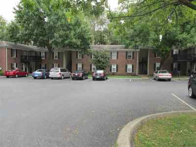 Bowling Green Multi Family Home For Sale: 2970 North Mill Ave
