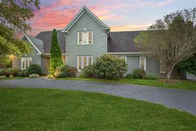 Bowling Green Single Family Home For Sale: 906 Fairway Street