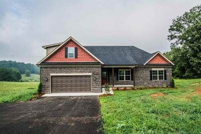 Bowling Green Single Family Home Under Contract: 6705 Richpond Rd