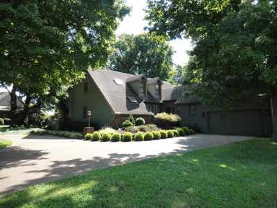 Bowling Green Single Family Home For Sale: 1245 Lois Lane