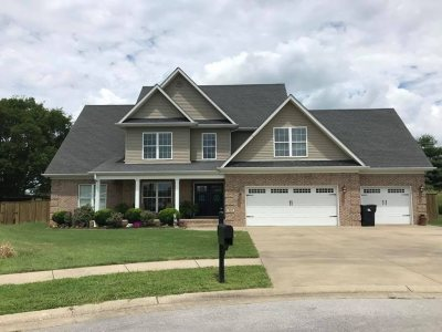 Bowling Green Single Family Home For Sale: 107 Sutters Mill Ct