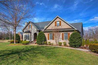 Bowling Green Single Family Home For Sale: 725 Laurelwood Circle